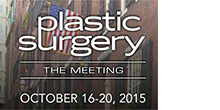 Meet us at Plastic Surgeon the Meeting 2015